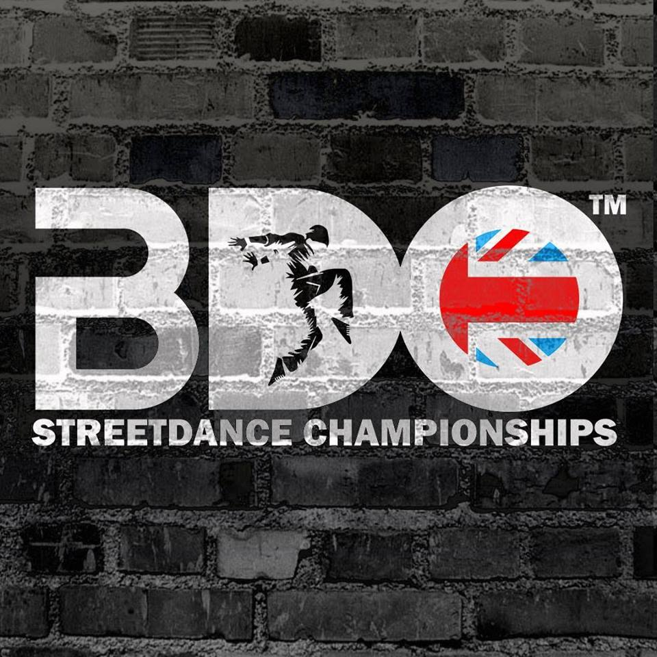 BDO Street Dance Championships