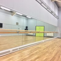 Dance Mirrors & Barres