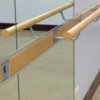 Removable Ballet Barres