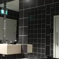 Polycarbonate Vanity Mirrors