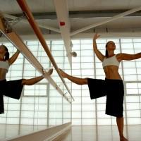 Mirror & Ballet Barre Installation - Image 18