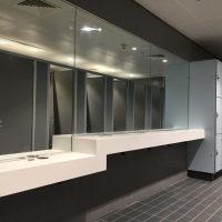 Vanity Mirrors - University of Birmingham